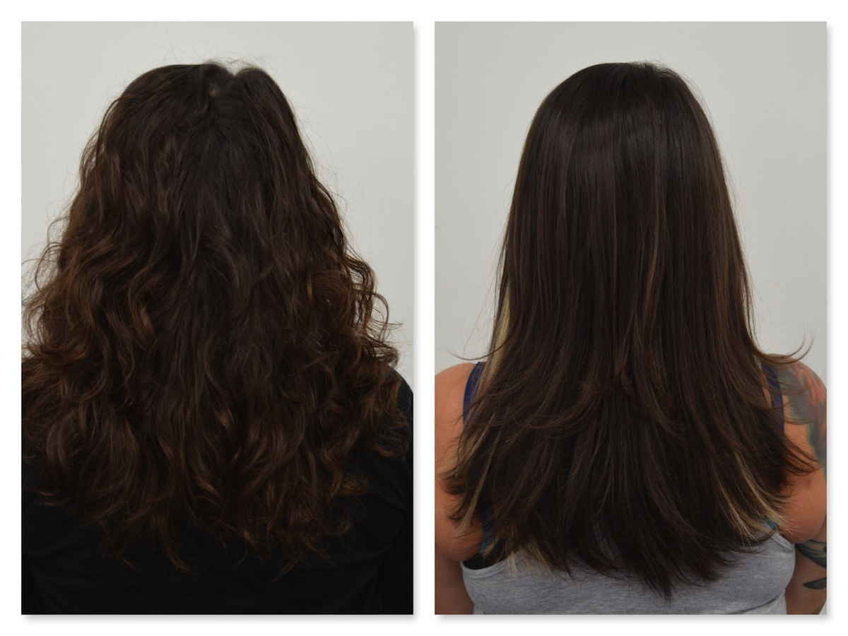Hotheads Hair Extensions In Philadelphia Andre Richard Salon