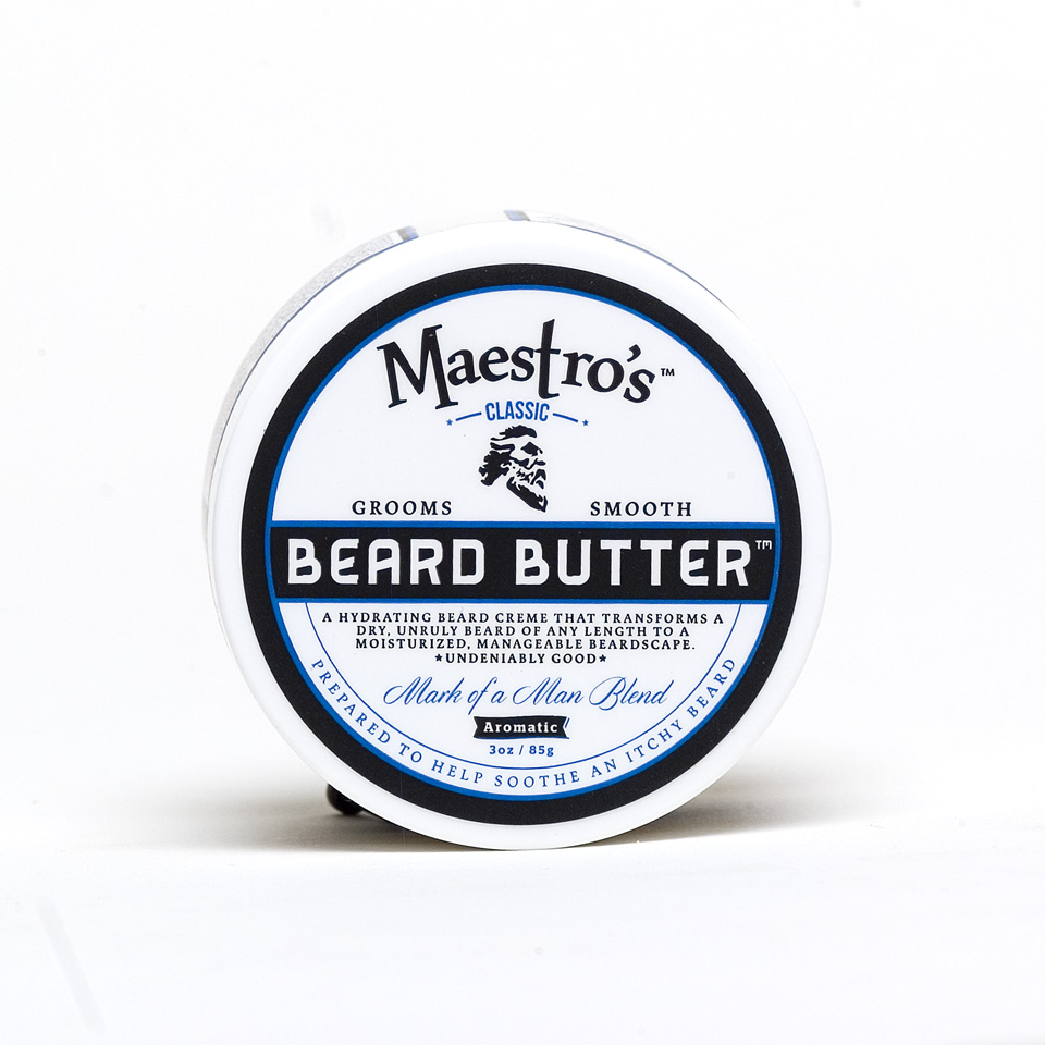 Beard Care and askmen.com