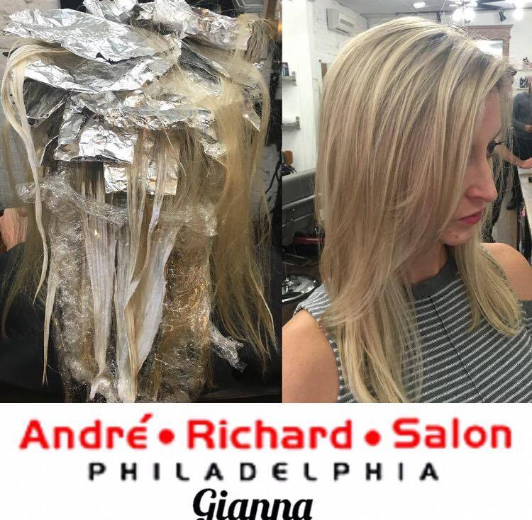 Take A Look At Our Philadelphia Blonde Hair Round Up!