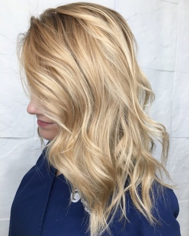 Blow Out Bar With One Of Philadelphia S Best Hair Salons Blog Andre Richard Salon