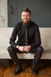 Ryan Rodgers - Master Stylist and Redken Artist