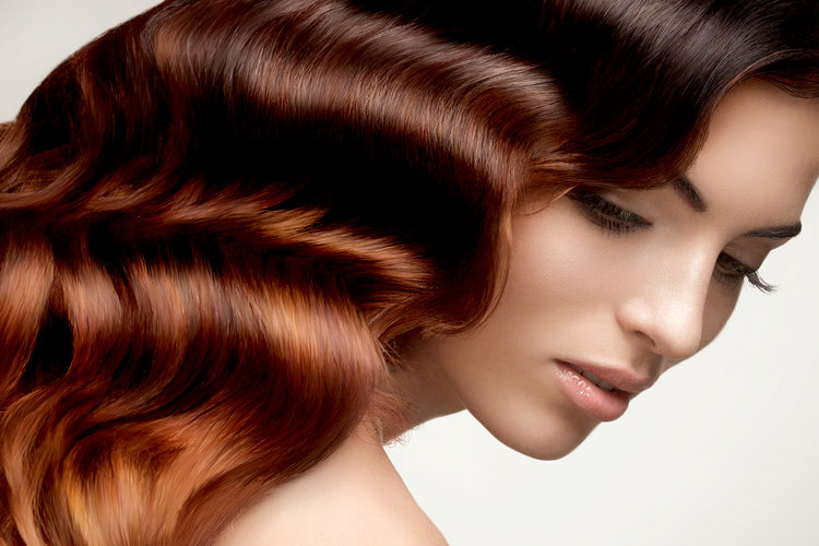 look book fall hair trends promote