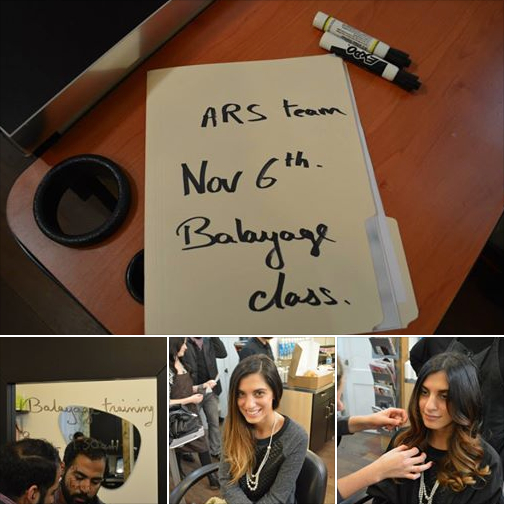Balayage Philadelphia Hair Salon